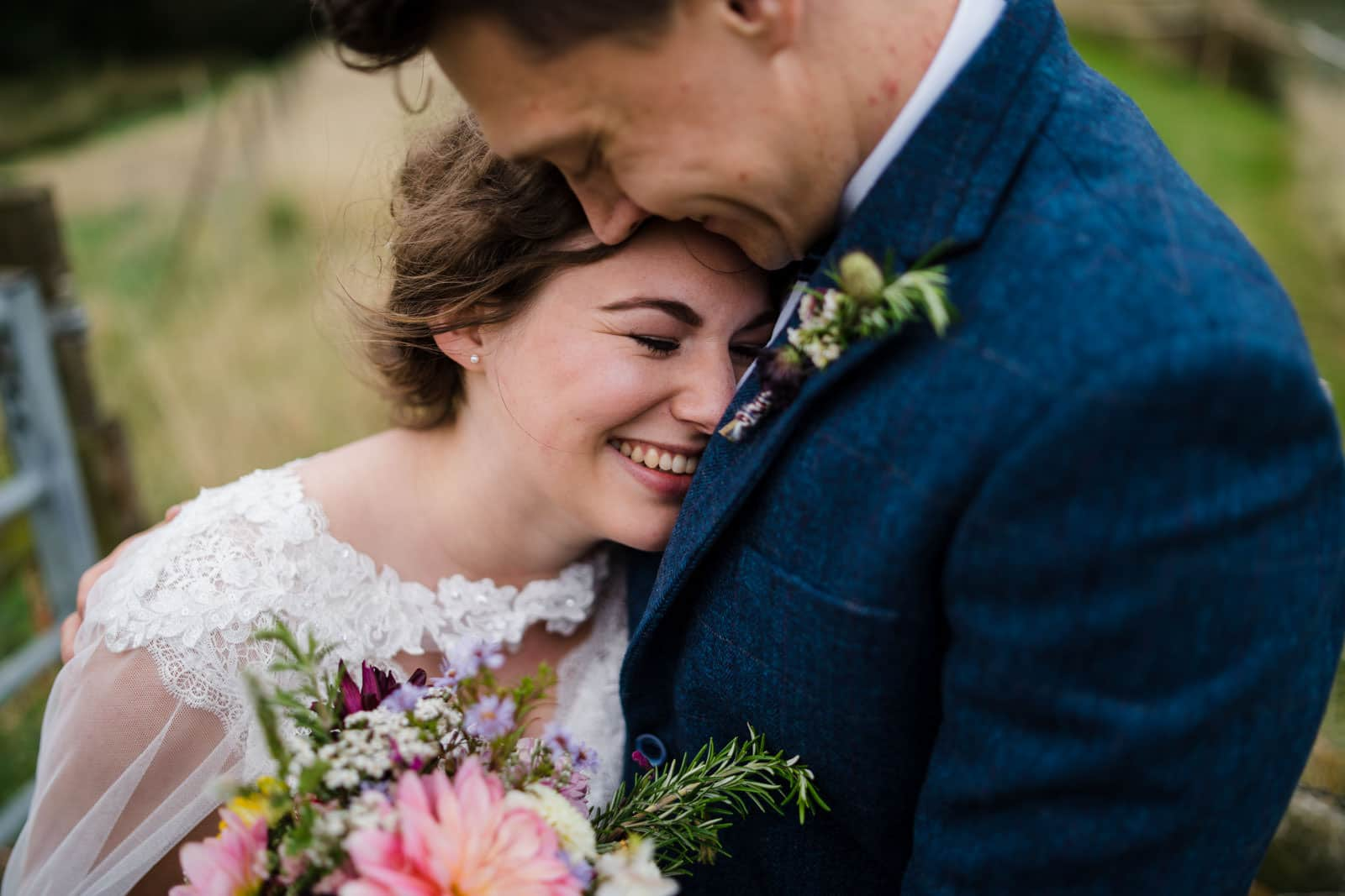 Small Wedding Photography Coverage