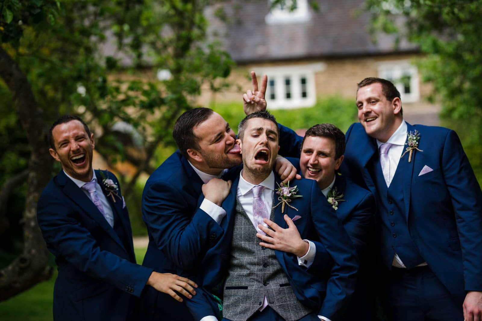 Documentary Wedding Photographer Warwickshire