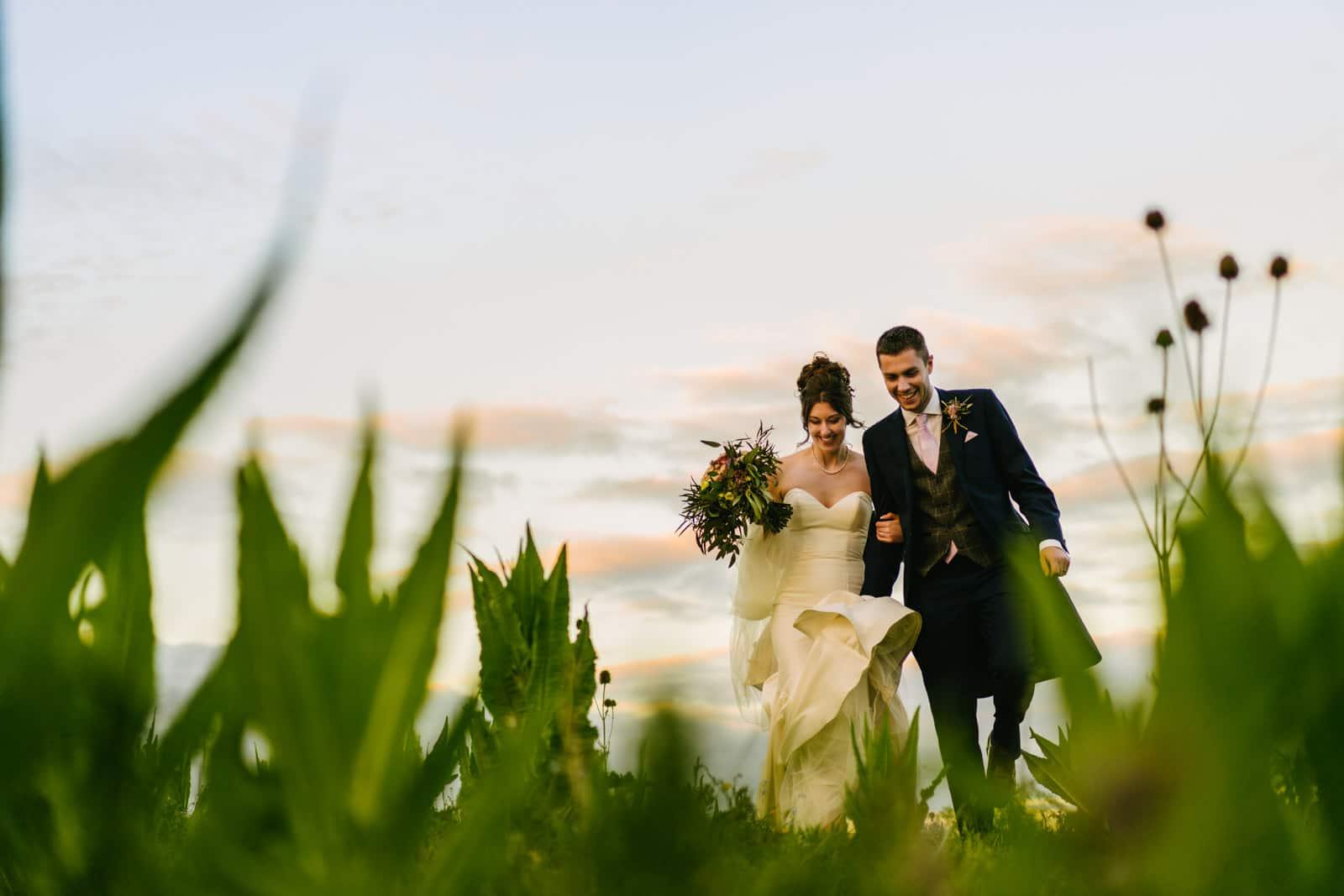 Stunning Dodmoor house wedding photography