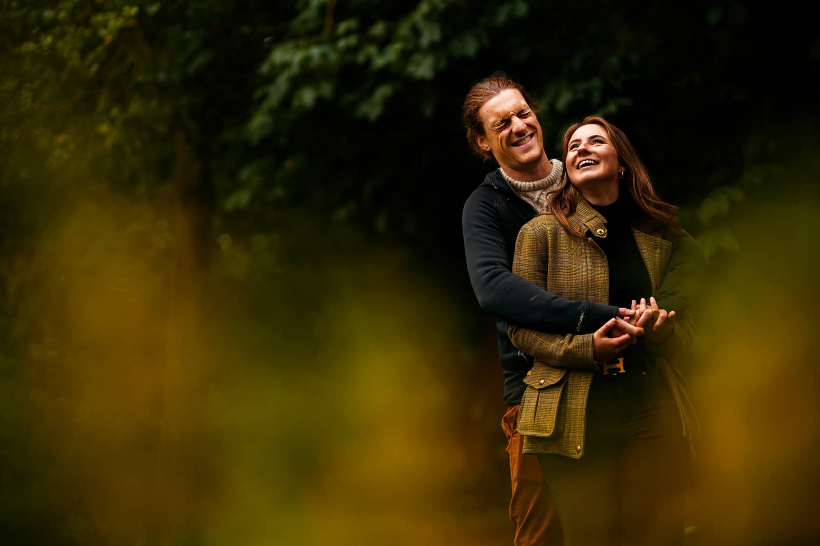 Pre wedding photography leicestershire