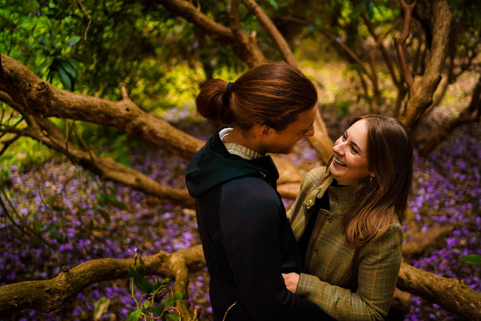 Pre wedding photography bedfordshire