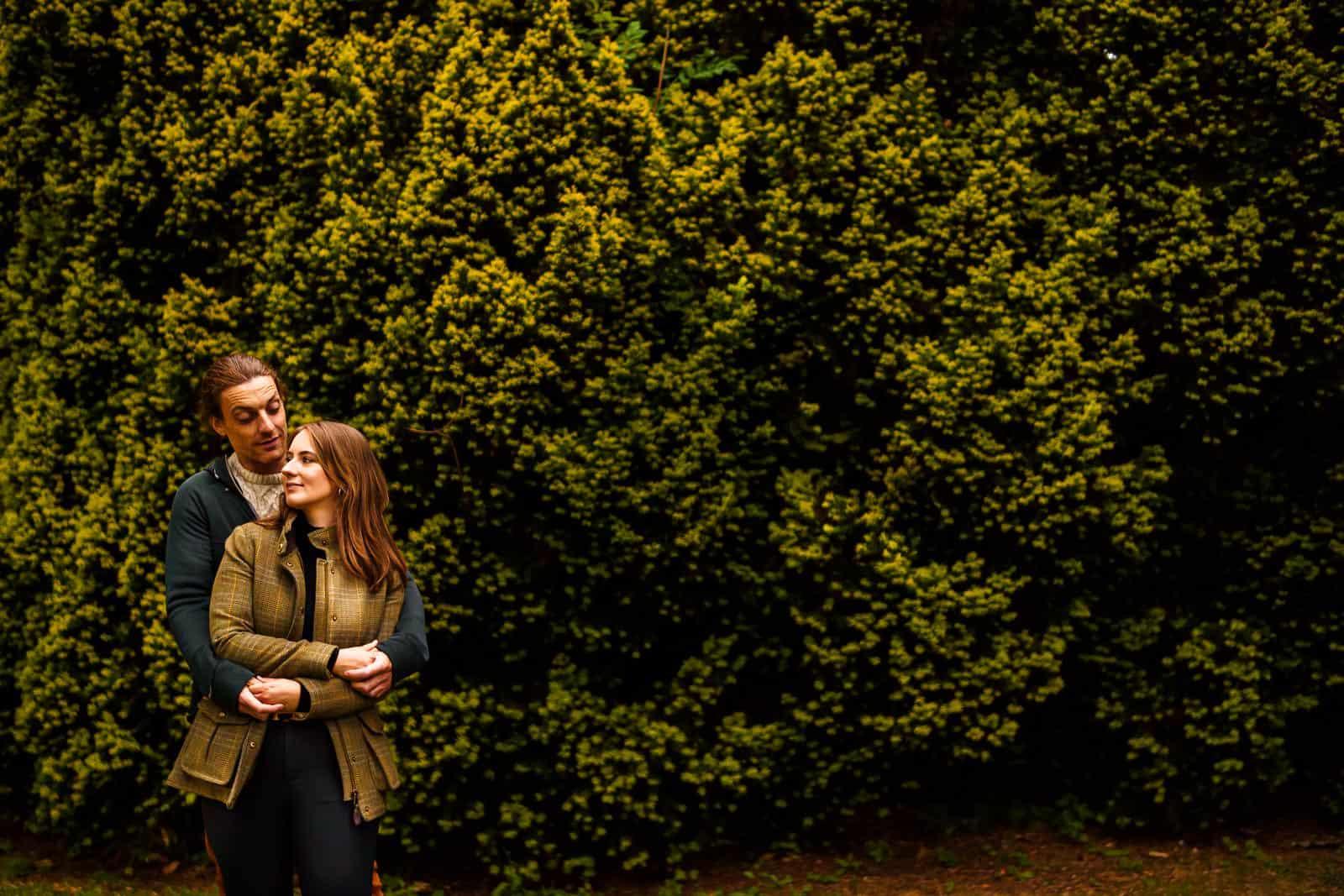 Pre wedding photography Oxfordshire
