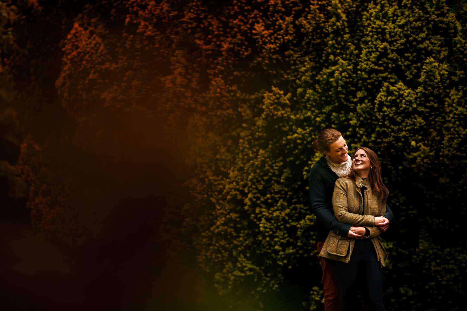 Pre wedding photography Buckinghamshire